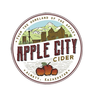 Apple City Cider