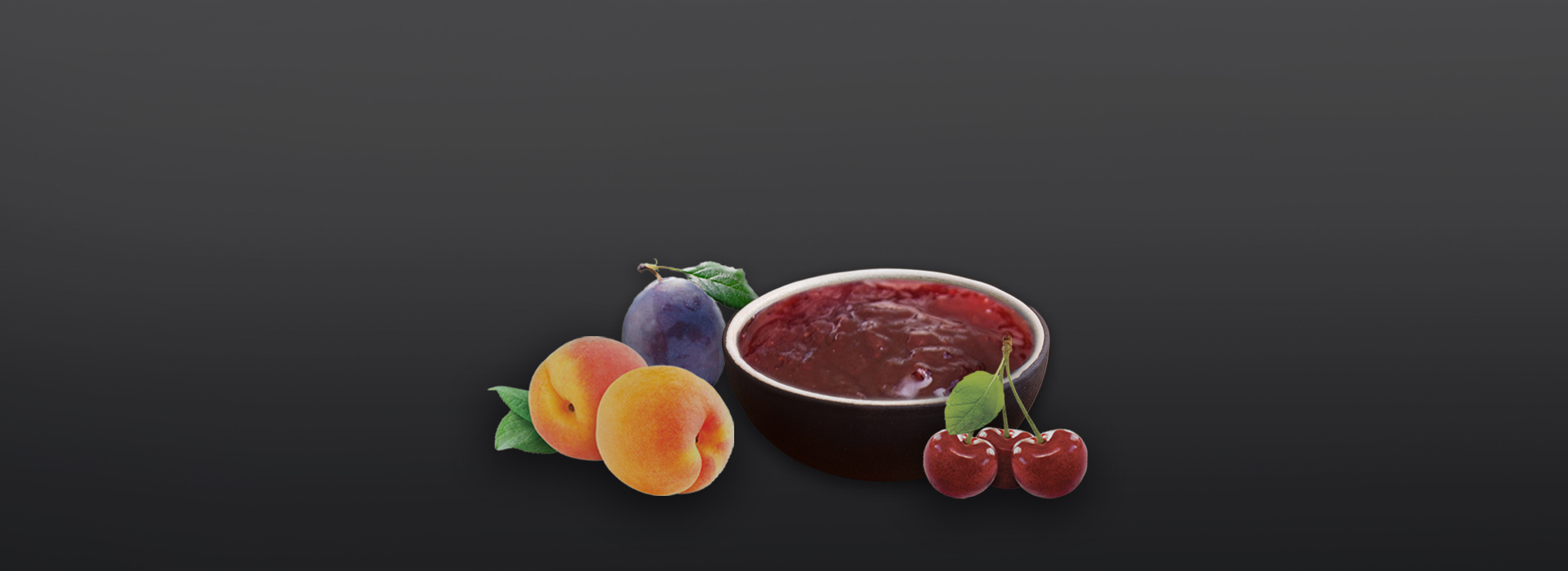 sraml-Apricot-cherry-plum-puree